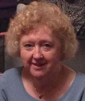 Rev. Brenda Tipping