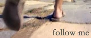 photo showing follow me