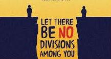picture illustrating division