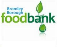 Bromley Foodbank Logo
