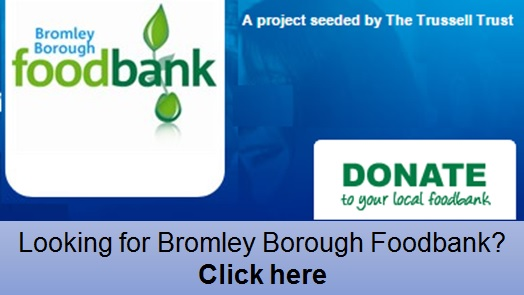 Click for foodbank