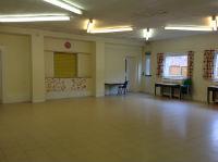 Main Hall Unset