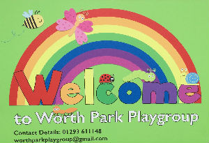 Worth Park Playgroup