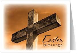 Easter image -  blessings 2