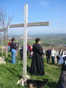 Walk of Witness on Good Friday