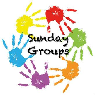 Sunday Groups