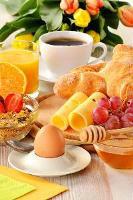 WoW Breakfast