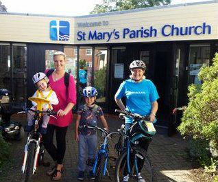 Friends of Essex Churches