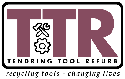 Tendring Tools Refurb