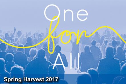 Spring Harvest 2017