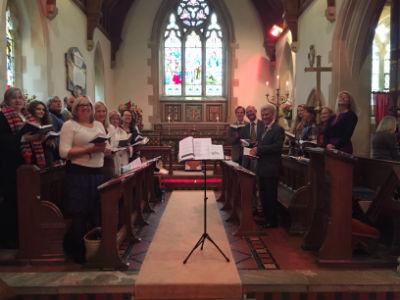 Harvest Choir