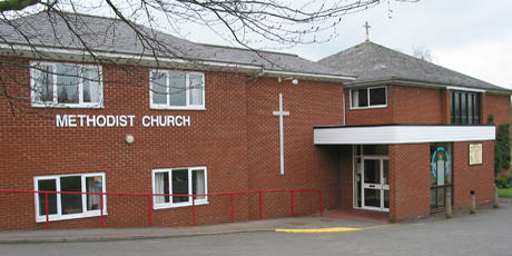 Daventry Methodist Church