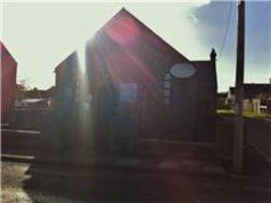 Bradley Cottages Methodist Church