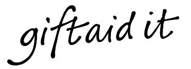 Gift Aid Logo