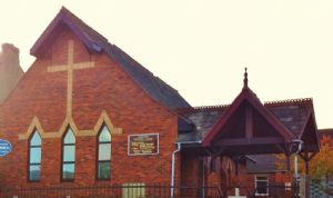 Medomsley Methodist Church