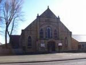 Catchgate Church