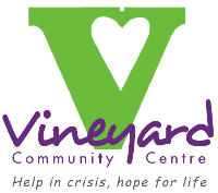 VCC logo and strapline