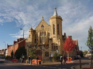 Church Photo by Isisbridge