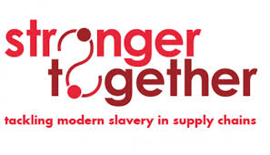 Stronger2gether Logo