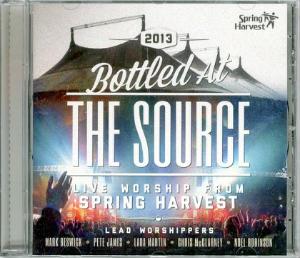 Spring Harvest  Bottled at Source
