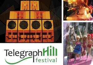 Telegraph Hill Festival 2015