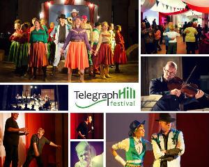 Telegraph Hill Festival2 2015