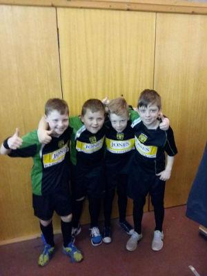 Footie Team