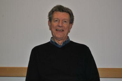 Derek Hills - Moderator