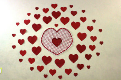 Valentine Social Evening
