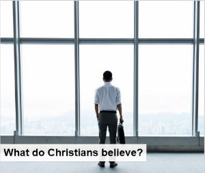 Click to explore Christianity