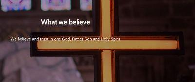Link to the Faith of our Church