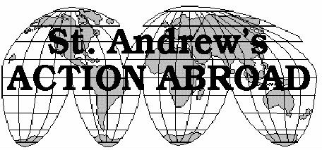 Action Abroad Logo