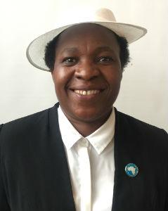 Mai Rev Mutukwa