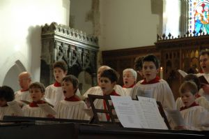 Mens Choir