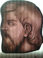Head after restoration