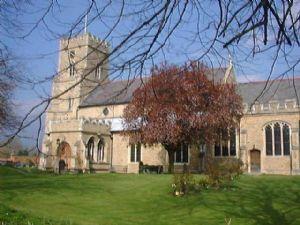 St Nicolas Church Witham Essex