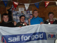 Sail for Gold photo