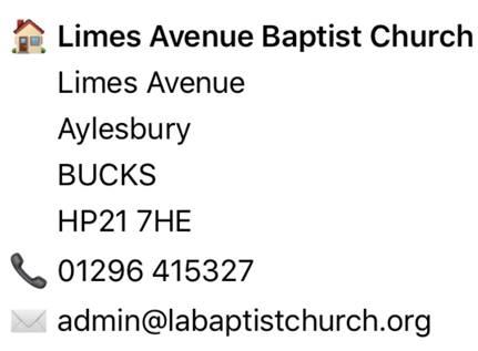LABC office contact details