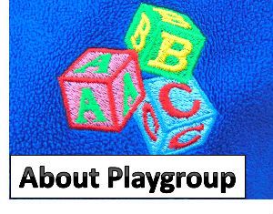 About Playgroup