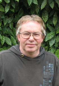 Dave Nurney