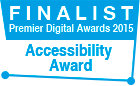 digital media awards finalist