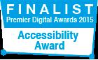 digital media awards finalist