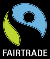 fairtrade logo square