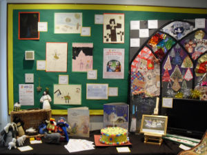 Exhibition b