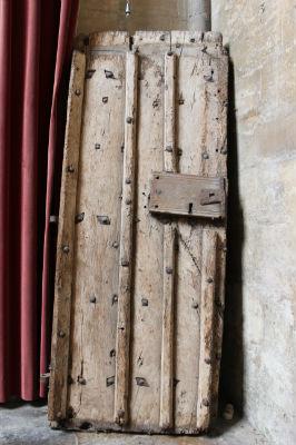 Ringing Chamber Door: Photo C Kebbell