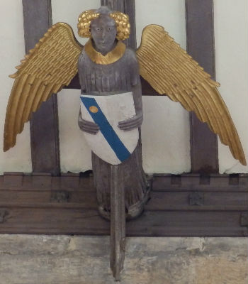 Angel 1 Pinchbeck