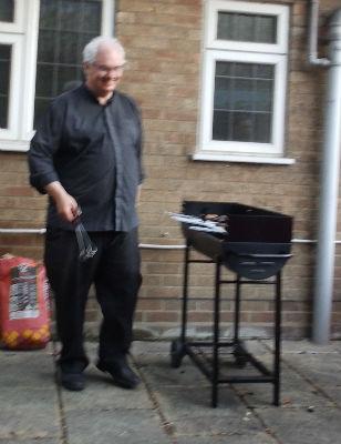 Choir Barbecue