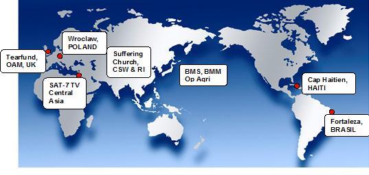 worldlinks map2014