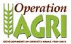OP Agri logo
