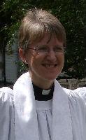 Revd Beth Bendrey
